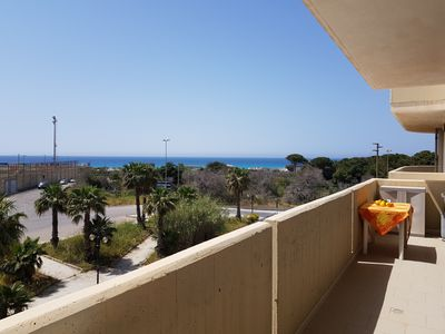 Photo for Cozy holiday home in Gallipoli with sea view