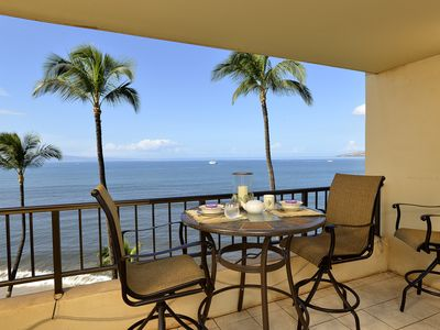 Photo for UP TO 20% OFF!!  Fantastic View Oceanfront Condo On Sugar Beach