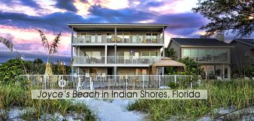 Joyces Place, Indian Shores, FL, USA