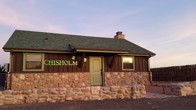 Photo for Doves Rest Cabins – Chisholm, on North Rim