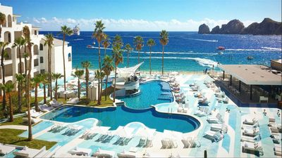 Photo for ME Cabo One Bedroom Suite with Balcony and BEST Location!