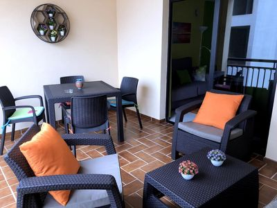 Photo for Holiday house Los Llanos de Aridane for 2 - 4 persons with 2 bedrooms - Holiday house