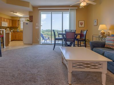 Photo for Navy Cove Harbor 1109 by Meyer Vacation Rentals