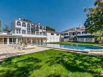 Holmby Hills, Los Angeles, California, United States