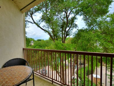 Photo for Nicely Updated Condo on the Comal