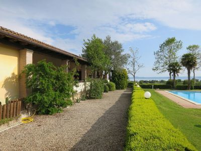 Photo for Vacation home Agriturismo Dolce Vita (BOL322) in Lago di Bolsena - 4 persons, 1 bedrooms