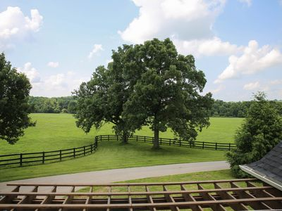 Photo for Family-friendly newly built house in the heart of Kentucky's Horse Country