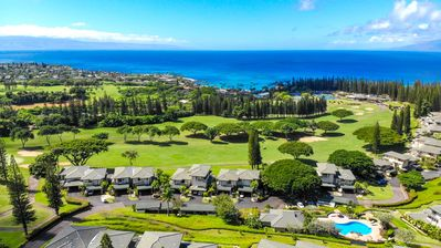 Photo for K B M Hawaii: Ocean Views, Large Bedrooms 1 Bedroom, FREE car! Oct, Nov, Jan Specials From only $199!