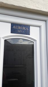 Aurora - two bed, first floor apartment