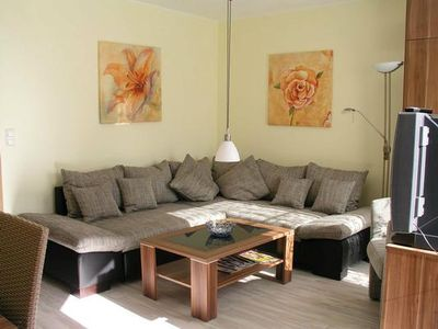 Photo for Holiday apartment Berlin for 1 - 4 persons with 1 bedroom - Holiday apartment in one or multi-family