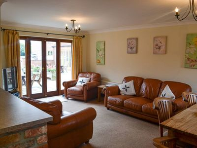 Photo for 3 bedroom accommodation in Maltby le Marsh, near Mablethorpe
