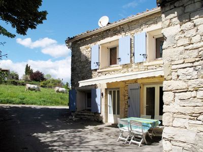 Photo for Vacation home Serena  in Limans, Pays Forcalquier - 5 persons, 2 bedrooms