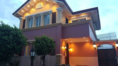 Photo for Stay Amare 5BR Home Pacific Grand Mactan