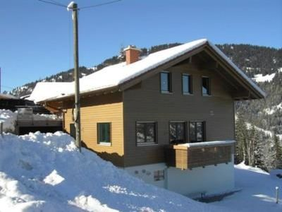 Photo for Apartment Panorama, Chalet in Zweisimmen - 7 persons, 4 bedrooms