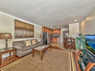 Photo for Gorgeous 1 Bedroom Studio With Private Beach