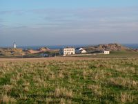 We had a lovely time out on Rattray Head. Wonderful accommodations.