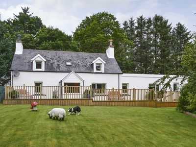 Photo for 3 bedroom accommodation in Spinningdale, near Dornoch