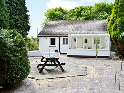 Photo for 2 bedroom property in Portreath. Pet friendly.