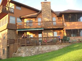 Photo for 5BR House Vacation Rental in Galena, Il