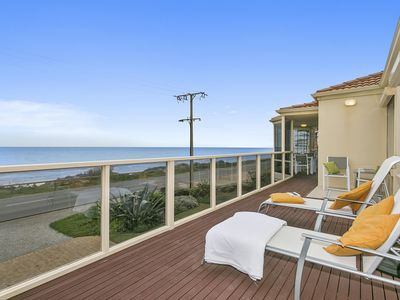 Photo for Hayman Aldinga Beach - Well Appointed Esplanade Home with Magical Garden