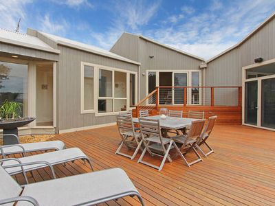 Photo for 4BR House Vacation Rental in Blairgowrie, VIC