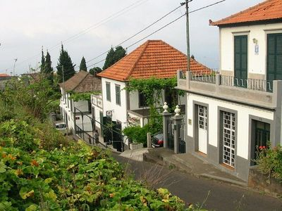 Photo for Old post Office House in Madeira