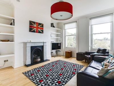 Photo for Beautiful 2BR Home in Wimbledon Village w/Parking
