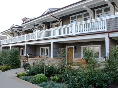 Photo for Carpinteria's Newest - Plush 2 Bedroom Lodging at the Beach