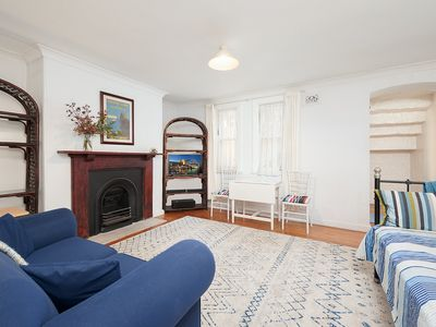 Photo for Charming Centrally Located 2 Bedroom Accommodation