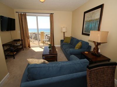 Photo for 2 BR 2 BA Grand Panama! Great Beach Views!