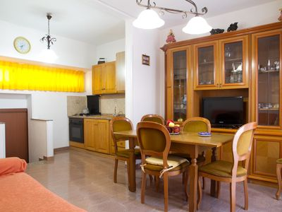 Photo for Bastione 2, Spacious apartment with terrace