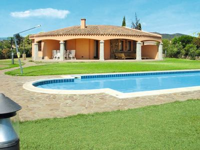Photo for Vacation home Residence Rei Sole  in Costa Rei, Sardinia - 9 persons, 4 bedrooms