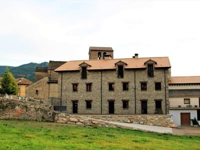 Photo for Casa Pérez, new rural house in the Aragonese Pyrenees! Since December 2018!
