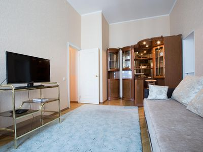 Photo for Historical Apartment in Saint Petersburg