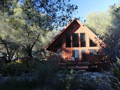 Beau Photo For 2BR House Vacation Rental In Three Rivers, California