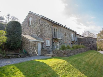 Photo for 3 bedroom accommodation in Cornworthy, near Totnes