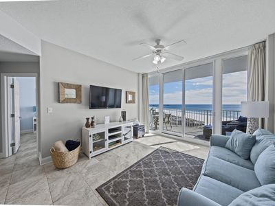 Photo for ~ OUR REVIEWS SAY IT ALL!  ~ FRESHLY UPDATED BEACHFRONT CONDO ~ OWNER MANAGED