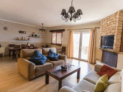 Photo for Self catering Roqueo de Chavela for 15 people