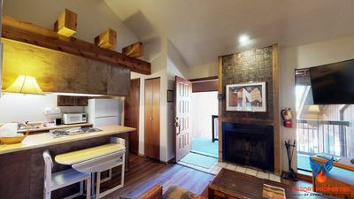 Photo for Great access to the ski lifts! Angel FIre Chalet 26