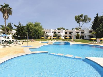 Photo for Club Albufeira T1 with Air conditioning and Wi Fi.