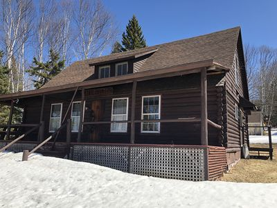 Photo for The Boston - Four Bedroom Cottage, Sleeps 9