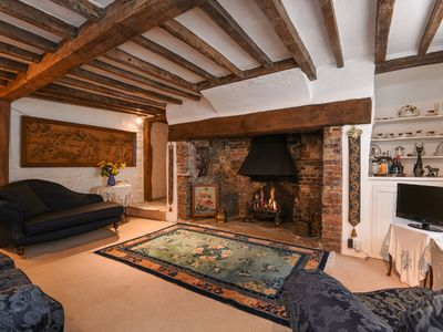 Photo for Oak House, Rye, East Sussex