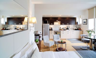Photo for Luxury Flat at the top of Montmartre