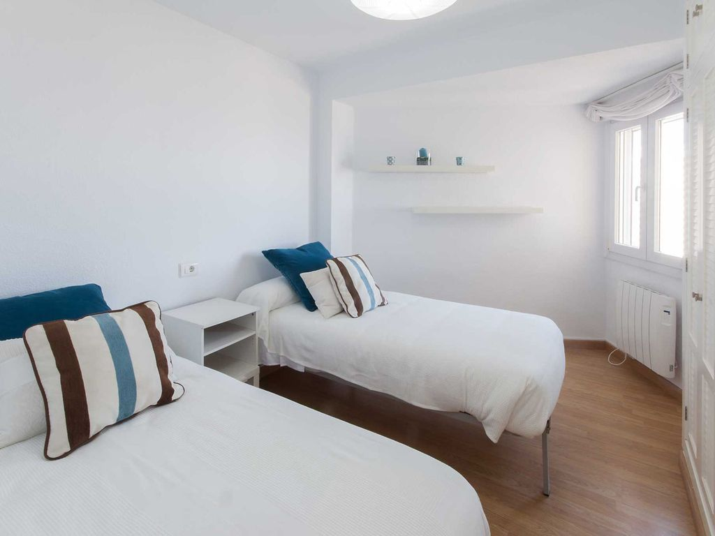 Property Image#6 Luxury Apartment 32 Meters From Gandia Beach And Beautiful  Sea Views Home Design Ideas