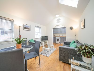 Photo for Luxury Modern flat with off street parking