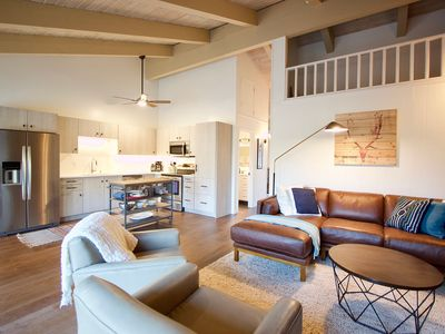 Photo for Chateau Blanc #11, 3 bedrooms/2 bathroom-completely remodeled in modern decor!