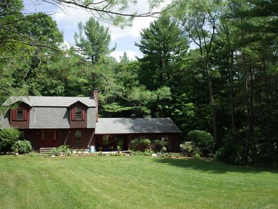Photo for Come vacation in beautiful Lenox- the heart of the Berkshires!