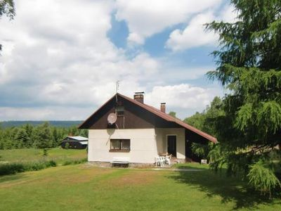 Photo for holiday home, Jachymov  in Tschechisches Erzgebirge - 6 persons, 3 bedrooms