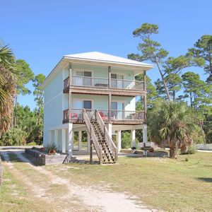 Photo for Available Now! Bright and Cheery Home with Gulf Views