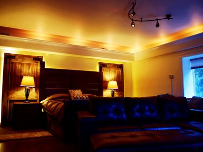 Photo for Luxurious Penthouse Suite